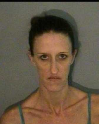 NIKKI LYNN GEORGE, OF BUSHNELLSALE OF METHAMPHETAMINE, UNLAWFUL USE OF TWO WAY COMMUNICATIONBOND: $25,000