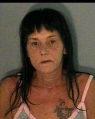 BARBARA YOUNTS, OF BUSHNELLSALE & POSSESSION WITH INTENT TO SELL CONTROLLED SUBSTANCES, UNLAWFUL USE OF TWO WAY, KEEPDRUG SHOPBOND: $45,500