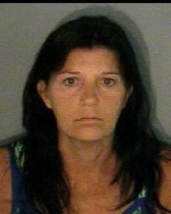 BRENDA L POULIOT, OF LAKE PANASOFFKEETRAFFICKING & POSSESSION WITH INTENT TO SELL OXYCODONEBOND: $120,000