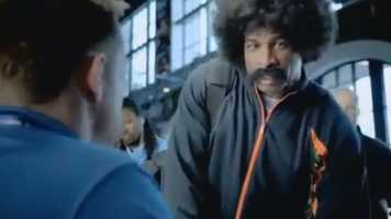 "NFL Network's ""Leon Sandcastle"": Deion Sanders stars as ""Leon Sandcastle."" Click here to watch"