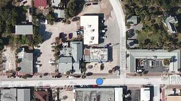 Beacon Restaurant in New Smyrna Beach: 416 Flagler Ave.