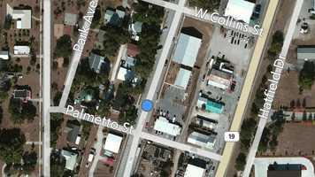 Gregg's Haystax Incorporated in Umatilla: 526 Umatilla Blvd.