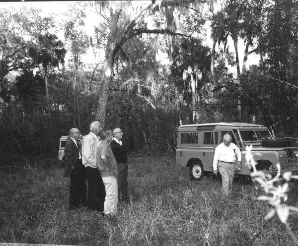 Take a look at historic photos from the state archives showing how Walt Disney World came to be in Central Florida.>>Download the Orlando My Way app for iOS   Android