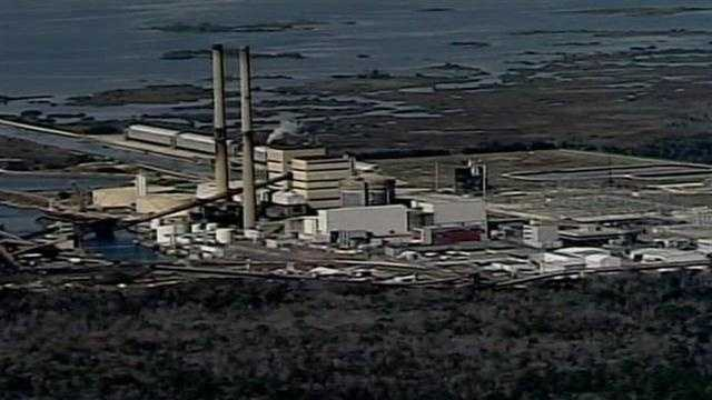 Progress Energy customers will get no more nuclear power form the Crystal River plant because as of Tuesday it's permanently shut down.