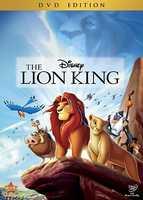 8. Lion King (1994)