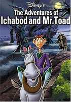 14. The Adventures of Ichabod and Mr. Toad (1949)