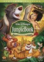 15. The Jungle Book (1967)