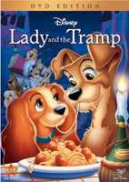 18. Lady and the Tramp (1955)