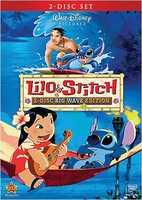 20. Lilo and Stitch (2003)