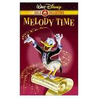 23. Melody Time (1948)