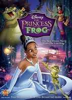24. Princess and the Frog (2009)