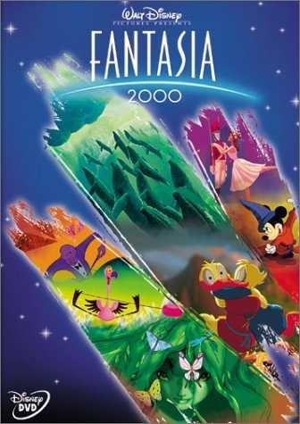 29. Fantasia 2000 (1999)
