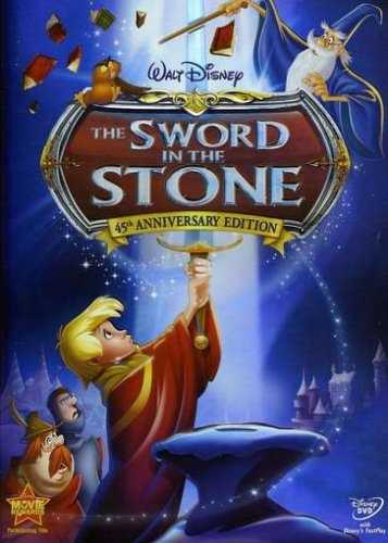 35. The Sword in the Stone (1963)