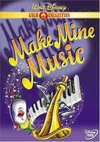 40. Make Mine Music (1946)