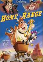 45. Home on the Range (2004)