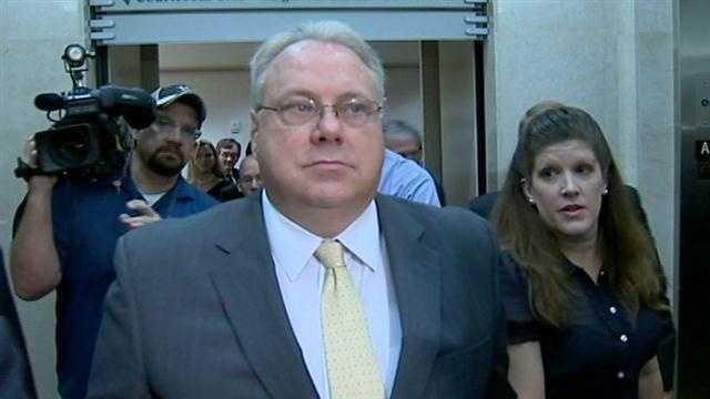 Former GOP chair Greer pleads guilty in Orange Co.