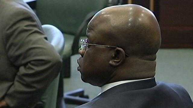 Jury selection difficult in Timothy Davis trial