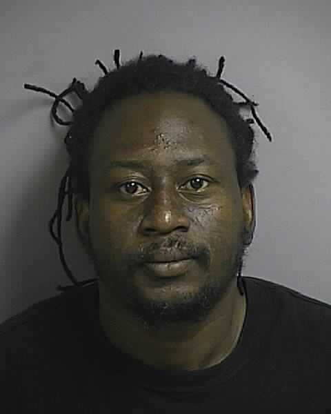 MARCUS HARGROVE: OUT OF COUNTY (FL) WARRANT