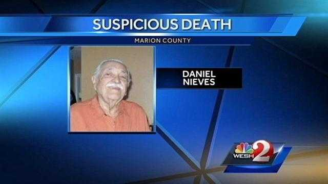 Daniel Nieves