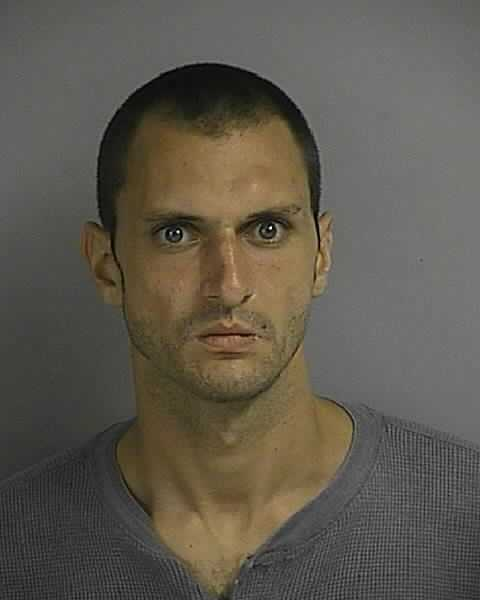 HUDLEY, ANDREW: OUT OF COUNTY (FL) WARRANT