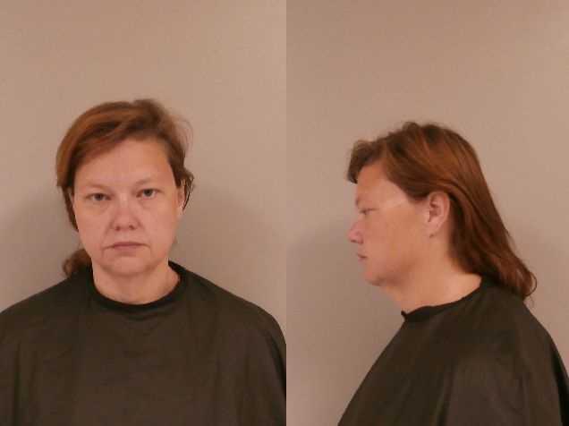 VOYLES, LISA: Viol Prob Felony Offense