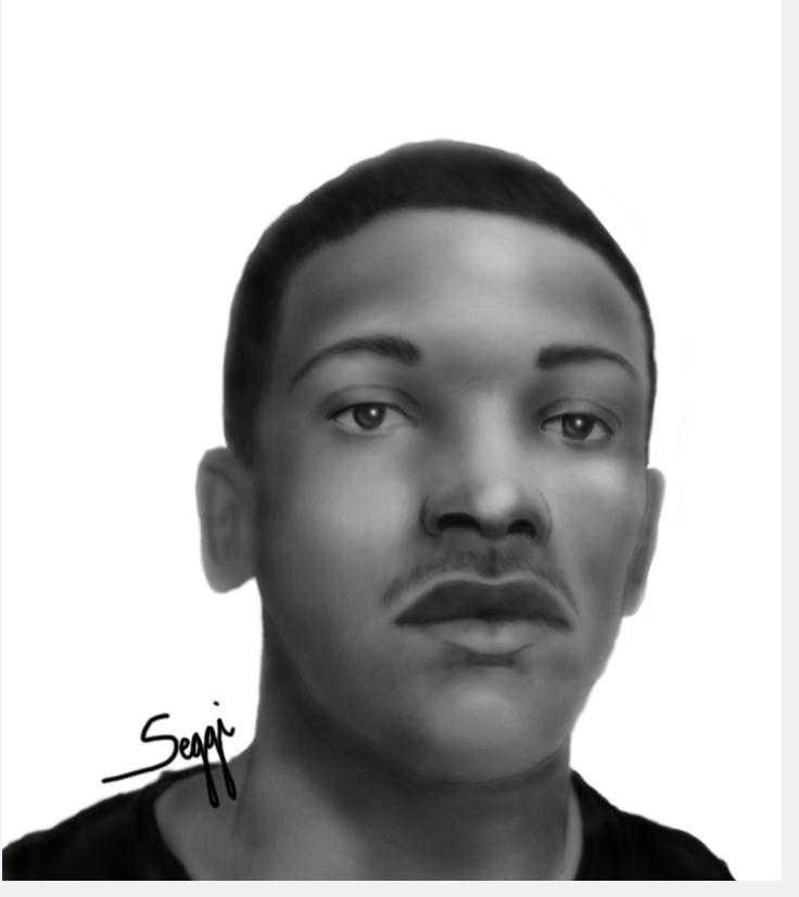Suspect composite released Feb. 21