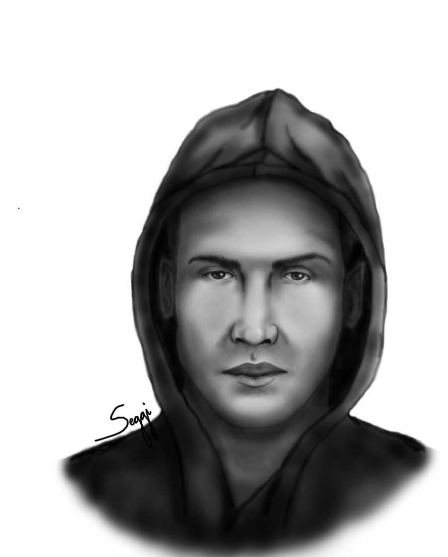 Suspect composite released Feb. 23