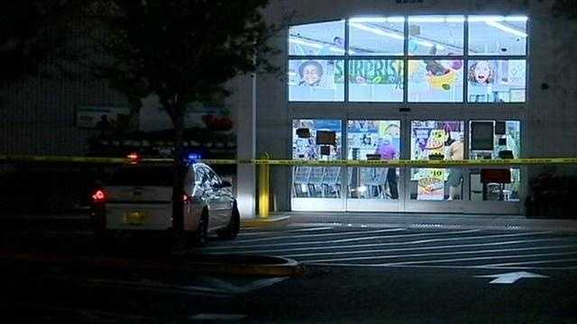Deputies are looking for some pranksters who set off an explosive at a Big K store in Orange County on Tuesday night.