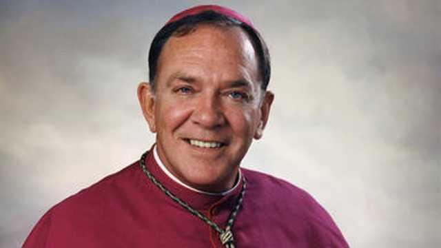 Bishop Norbert Dorsey