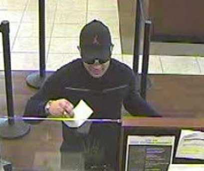 Orange County deputies are asking for the public's help in identifying a man involved in a bank robbery on Wednesday.