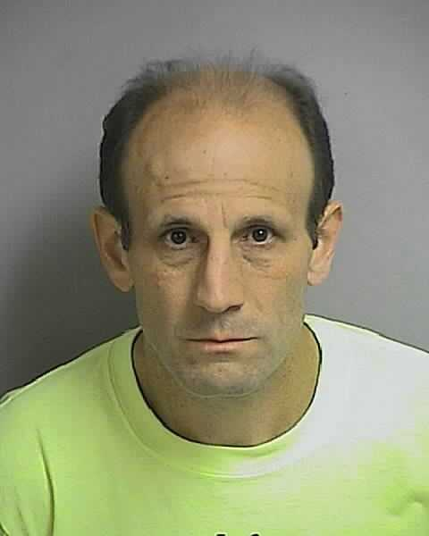 STEPHEN BARBER: OUT OF COUNTY (FL) WARRANT