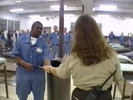 The top 10 offenses Florida inmates served time for in 2012, include robbery with a weapon&#x3B; burglary of a dwelling&#x3B; manufacture, sale or purchase of drugs&#x3B; first-degree murder&#x3B; drug trafficking&#x3B; lewd and lascivious behavior&#x3B; second-degree murder&#x3B; robbery without a weapon&#x3B; aggravated battery&#x3B; and weapons possession.