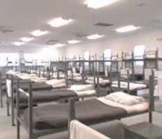 Only 10 of the major state-managed prisons in Florida have air-conditioning in some portion of the facility housing inmates, and many of these are located in South Florida.