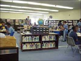 In 2012, inmates borrowed 1,571,223 books from prison general libraries.