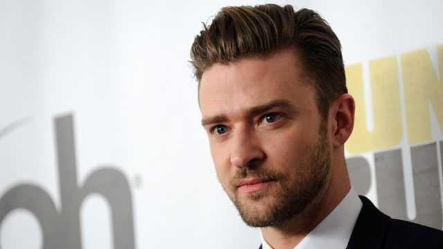 Justin Timberlake close up_blurb