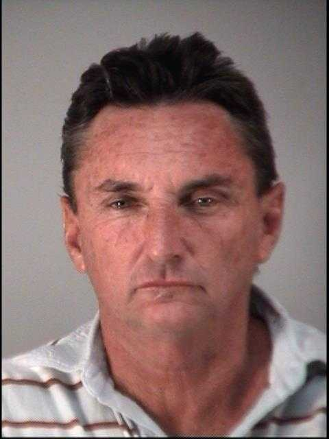 CHRISTOPHER LAMOUREUX: DUI 2ND OFFENSE