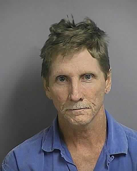 GABLE, THOMAS: OUT OF COUNTY (FL) WARRANT