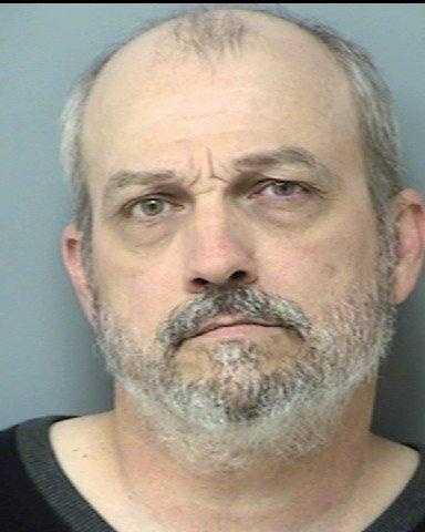 Eric O. Westervelt, 49, Milton, Fla. - Soliciting a 13yr old female