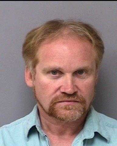 George A. Lambing, 44, Yulee, Fla. - Soliciting a 13yr old female