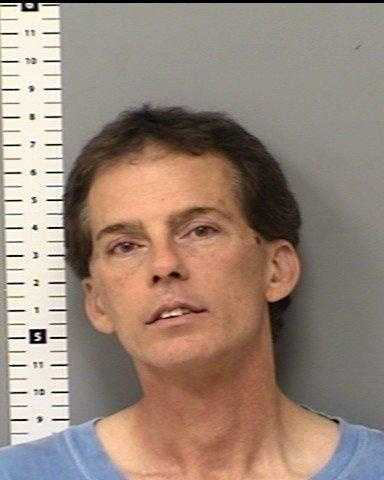 Richard A. Copeland, 47, St. Augustine, Fla. - Soliciting a 14yr old male
