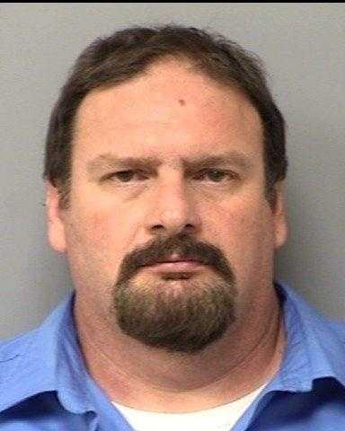 Richard C. Holubek, 47, Orange Park, Fla. - Soliciting a 13yr old male