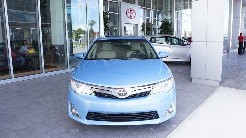 Toyota Camry for sale.JPG