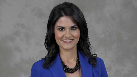 You see Aixa Diaz every weekday morning on WESH 2 News Sunrise, but how well do you know her? Find out by clicking through.