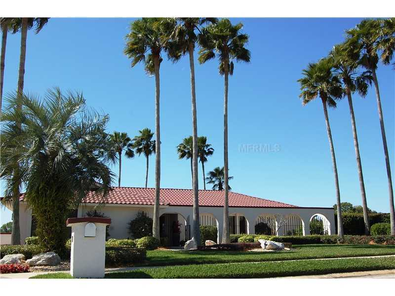 This home located on the 15th hole on Bay Hill Boulevard is priced at $600,000.