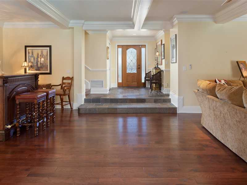 It is 4,934 square feet.