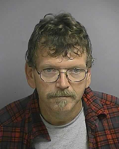 TILFORD, RICHARD: OUT OF COUNTY (FL) WARRANT