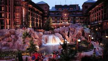 At Walt Disney World, the fun doesn't stop once guests leave the theme parks. Here are some of the recreational fun to be had at Disney resorts.