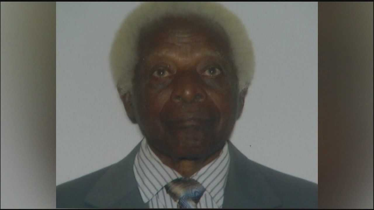 Man, 89, missing from Orange County