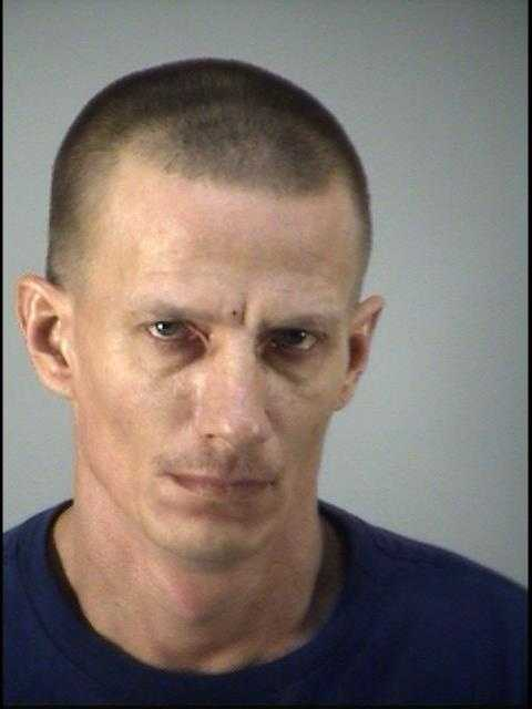 KENNETH CLARK: BATTERY TOUCH OR STRIKE/DOMESTIC VIOLENCE