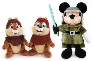 Take a look at some of the items available at the 2013 Star Wars Weekends at Disney's Hollywood Studios.